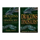 Dragons or Dinosaurs bundle