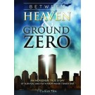 Between Heaven & Ground Zero - DVD Box Front